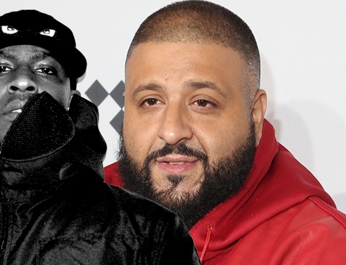 DJ KHALED REVEALS HE WANTS TO WORK WITH THESE UK ARTISTS