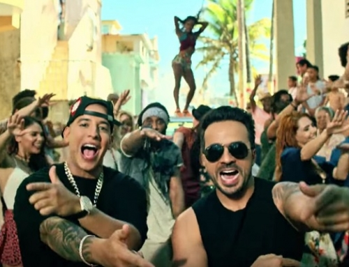 Despacito — The Most Popular Video in History — Is Ruled Ineligible by the VMAs