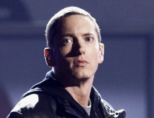 Eminem Reveals Release Date For New Album