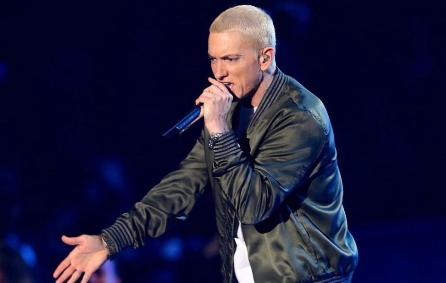 Eminem's New Album 'Revival' Has Leaked Online & People Have Very Mixed Opinions