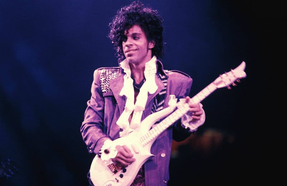 Prince's sisters demand return of $200 million master tapes moved from his home