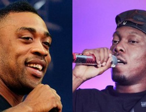 Wiley Clarifies Comments Regarding Dizzee Rascal's Stabbing In 2003