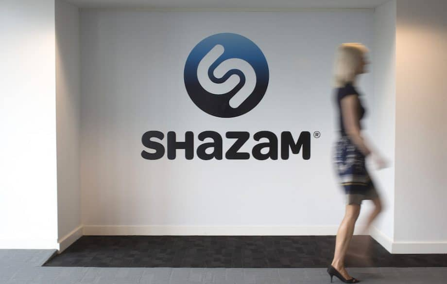Apple confirm $400m deal to buy Shazam