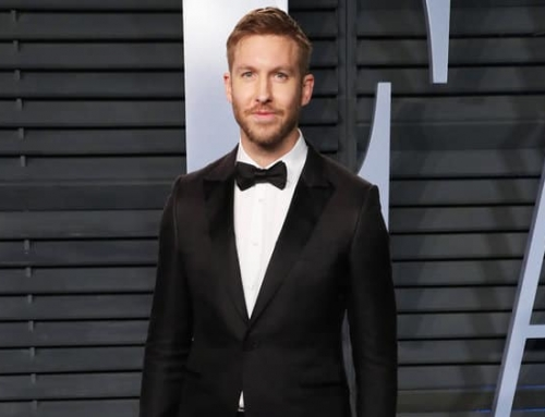 Calvin Harris Tops the 'Forbes' Highest-Paid DJ List For Sixth Straight Year